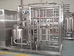 Dairy Processing: Yogurt / Cheese / Ice Cream -:- Dairy